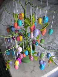 gem colored easter egg ornaments 19 99 shabby crabby