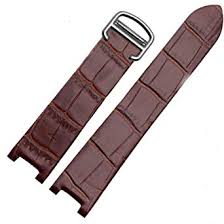 cartier watches bracelet images 20 mm for pasha de cartier leather watch band strap bracelet belt jpg