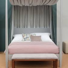 kingston bed luxury four poster beds turnpost richmond bed pond road master bedroom pinterest ash grey