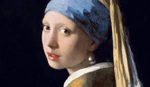 vermeer pearl necklace vermeer exhibit national gallery catholic undertones can be