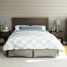 Bookcase Bed Queen Bookcase Queen Bed Frame With Shelf Headboard Twin Bed Frame