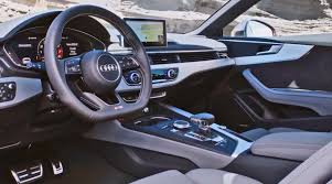 rs5 audi price 2019 audi rs5 interior release date price redesign review