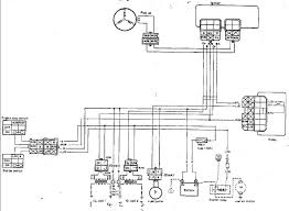 yamaha fzr 600 wiring diagram fzr 600 electrical diagram u2022 sharedw org