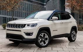 wide jeep jeep compass limited 2017 eu wallpapers and hd images car pixel