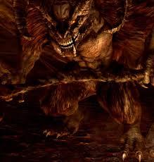 demons defeat worse