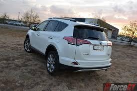 jeep kia 2016 toyota rav4 review 2016 toyota rav4