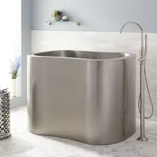 Japanese Bathtubs Small Spaces 41