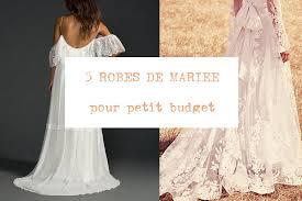 robe de mari e chetre chic mariage 5 robes de mariée pour petit budget 1 le monde de sioux