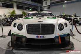 bentley gt3 bentley continental gt3 race car