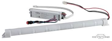 keystone led shop light led emergency ballasts keystone technologies