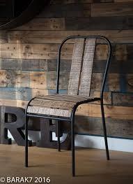 Chaise Industrielle Métal Noir Antique Déco Industrielle Les 15 Meilleures Images Du Tableau Chaises Industrielles Sur