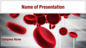powerpoint template free download blood microsoft powerpoint