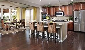 richmond american homes floor plans hemingway floor plan at overlook at cherry creek richmond american
