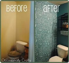 bathroom stencil ideas bathroom stencil ideas bathroom ideas