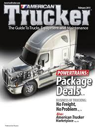 american trucker february 2015 by american trucker issuu