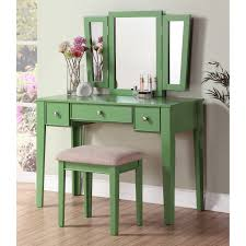 Turquoise Vanity Table Bedroom How Beautiful Design Makeup Vanity Table For Bedroom
