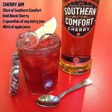 Southern Comfort And Coke 16 Best Beverages Images On Pinterest