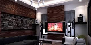 Designing A Media Room - design ideas home living furniture blog