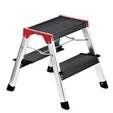 aluminum step stool ebay