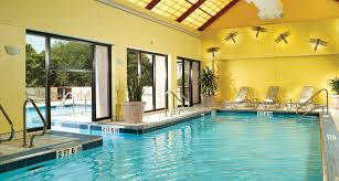 Interior Swimming Pool Houses Midtown Atlanta Ga Hotel Atlanta Marriott Suites Midtown