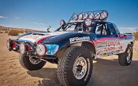 baja truck suspension ivan