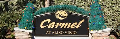 carmel homes for sale carmel real estate carmel aliso viejo ca