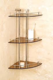 Bathroom Corner Shelving Unit New Bathroom Corner Shelf And Corner Shelves For Bathroom Shelves