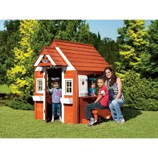 outdoor playhouse ebay backyard and yard design for village