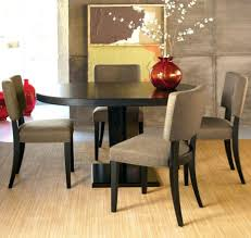 dining decoration cool round formal dining room tables interesting