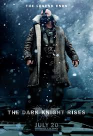 the dark knight rises 6 new character posters of batman catwoman