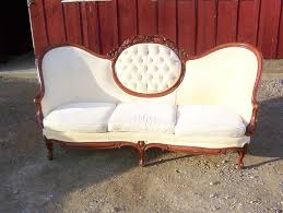 Victorian Sofa Reproduction Authentic Victorian Sofa Or 1920s Reproduction Antique Appraisal