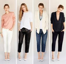 ten tips for looking good in cropped pants designer susie crippen