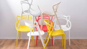 chaises jaunes chaise jaune westwing ventes privées déco