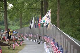Memorial Day  National World War I Museum And Memorial - Who designed the vietnam wall
