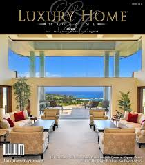 luxury home magazine hawaii issue 12 1 by luxury home magazine issuu