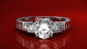 engagement rings nyc the best vintage engagement ring stores in nyc s diamond district