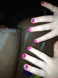 little u0027s nail art kids pinterest girls nails