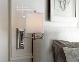 Sconce Lights For Bedroom Bedroom Amazing 10 Wall Sconce Design Ideas Sconces Lamps Remodel