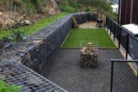 Gabion Retaining Wall Design Guidelines Gabion UK - Retaining walls designs