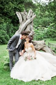 Summer Backyard Wedding Ideas Intimate Summer Backyard Wedding In Pennsylvania Ruffled