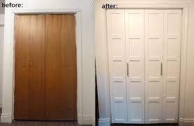 Fixing Closet Doors Lovely Repair Closet Door R51 In Home Interior Design With