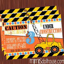 construction invitation mimi u0027s dollhouse