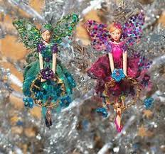 new gisela graham tree ornament decoration