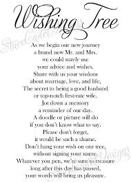 wedding wishes and prayers best 25 wishing trees ideas on wedding wishing trees