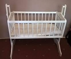 Used Mini Crib by 28 Used White Crib Chelsea Lifetime Crib In White And