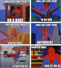 Funny Spiderman Meme - image tagged in funny spiderman memes imgflip