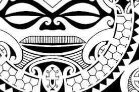 polynesian halfsleeve flash for sale