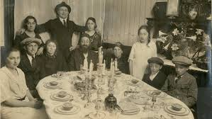 what makes a jewish home jewish my jewish learning
