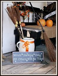 getting ready for halloween porch ideas that one mom