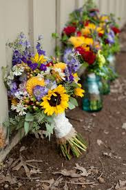 Bridal Bouquet Ideas 50 Wildflowers Wedding Ideas For Rustic Boho Weddings Deer